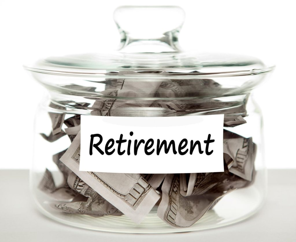Case studies of high risk retirement planning