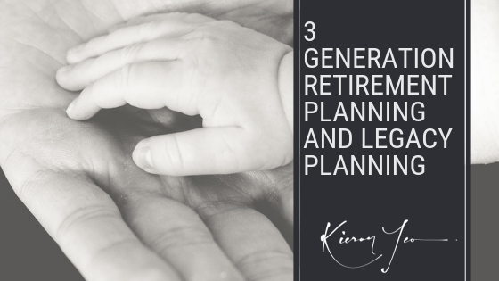 3 generation retirement planning singapore