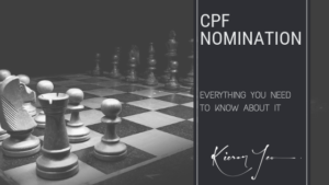 CPF nomination Retirement planning singapore